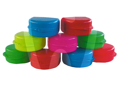 Product - RETAINER BOXES - LARGE