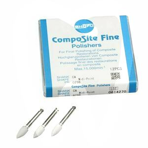 Product - COMPOSITE POLISHER FINE