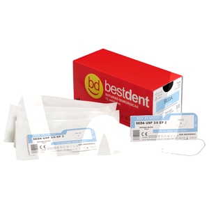Product - SILK SUTURES