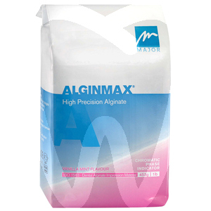 Product - ALGINMAX-ALGINATE CHROMATIC (1LB)