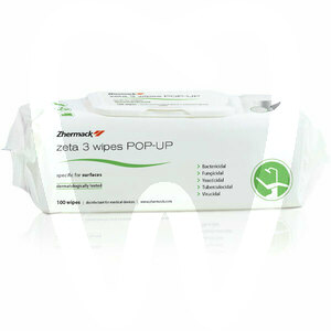 Product - ZETA 3 WIPES POP-UP EN 14476