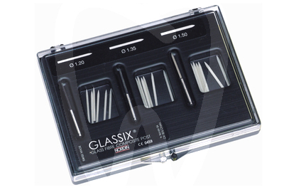 Product - GLASSIX REFILL
