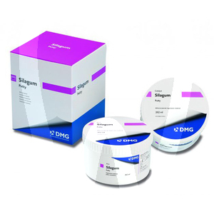 Product - SILAGUM PUTTY ECO PACK