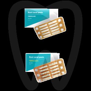 Product - STERILE FIBERGLASS POSTS