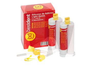 Product - BESTDENT FLOWABLE A-SILICONE