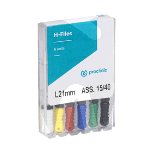 Product - H FILES SIZES 08 AND 45-80