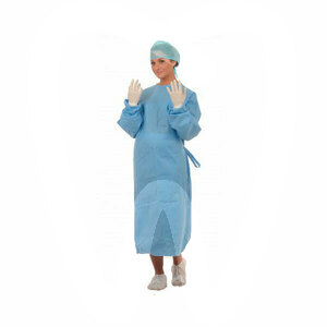 Product - PPE - STERILE SURGICAL GOWN