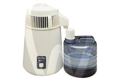 Product - STILLO WATER DISTILLER DETERGENT