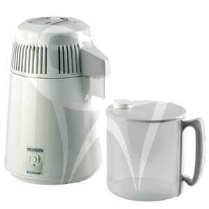 Product - AQUADIST WATER DISTILLER 4L CAPACITY