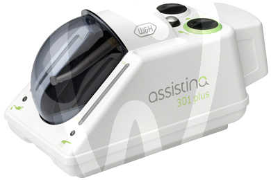 Product - SET ASSISTINA 301 PLUS