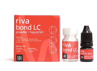 Product - RIVA BOND LC KIT