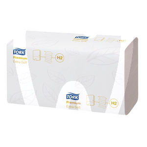 Product - TORK PREMIUM HAND TOWEL INTERFOLD EXSOFT