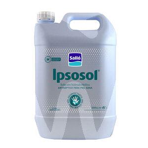 Product - IPSOSOL HAND SOLUTION 5 L