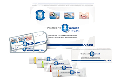 Product - PROFLUORID VARNISH