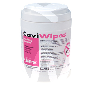Product - CAVIWIPES TOWELETTES