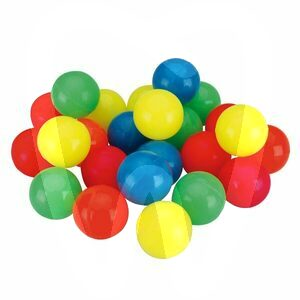 Product - BOUNCY BALLS