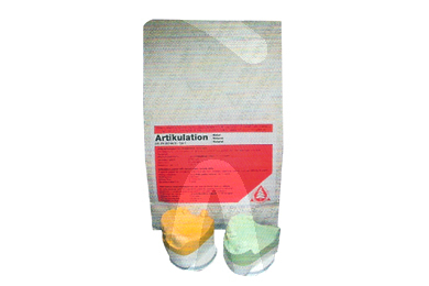Product - WHITE ARTICULATING PLASTER 20KG