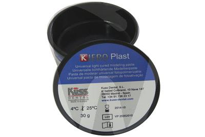 Product - KIERO PLAST LIGHT-CURED RESIN