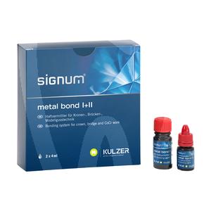 Product - SIGNUM METAL BOND INTRO KIT