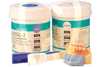 Product - LABOSIL-2 SHORE 86