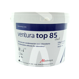 Product - VENTURA TOP 85 LAB 5KG + 2 60ML CATALYSTS