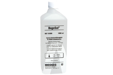 Product - BEGOSOL® MIXING LIQUID