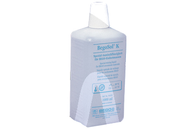 Product - BEGOSOL® K MIXING LIQUID