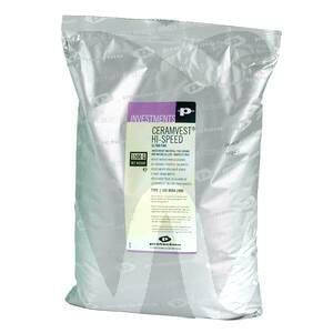Product - CERAMVEST® HI-SPEED POWDER 7.5KG (50 x 150G)
