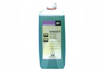 Product - EXPANSOR-B LIQUID FOR CERAMVEST®