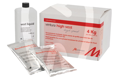 Product - VENTURA HIGH VEST HS