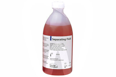 Product - SEPARATING FLUID 500ML