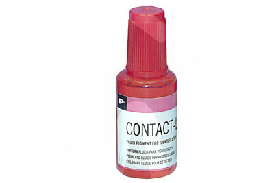 Product - CONTACT-LAC PAINT RED