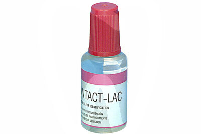 Product - CONTACT-LAC THINNER
