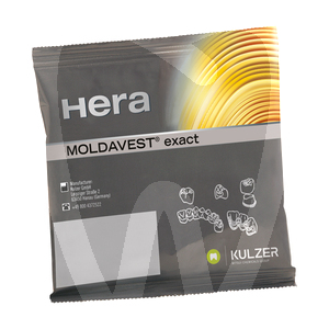 Product - MOLDAVEST® EXACT POWDER