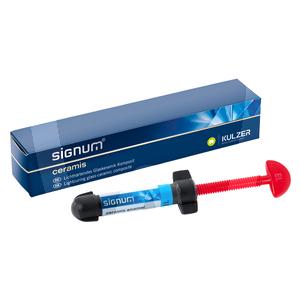 Product - SIGNUM® CERAMIS DENTINE, INCISAL E