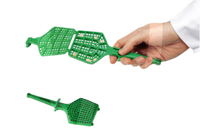 Product - GRILLE FOR CLEANING TEETH