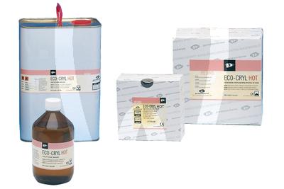 Product - ECO-CRYL HOT, POWDER 1KG