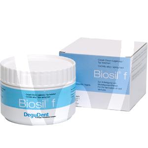 Product - BIOSIL® F 1KG TUB