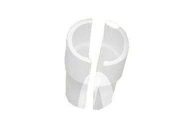 Product - SILICON OXIDE CRUCIBLE, NAUTILUS TYPE