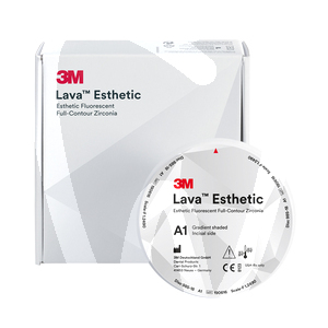 Product - LAVA™ ESTHETIC 18MM.