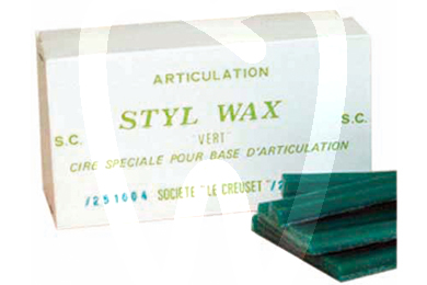 Product - STYL WAX
