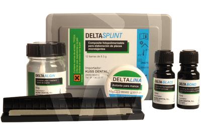 Product - DELTA SPLINT STICKS
