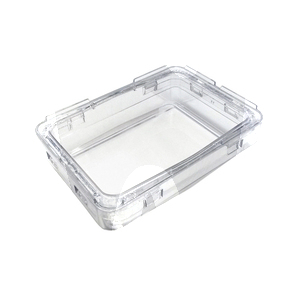 Product - ASIGA MAX BUILD TRAY 1000ML