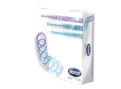 Product - THERMOFORMABLE DISCS AND SHEETS FOR ALIGNERS AND RETAINERS