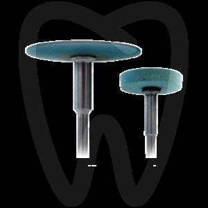 Product - DIAMOND ABRASIVE 10,000–12,000RPM
