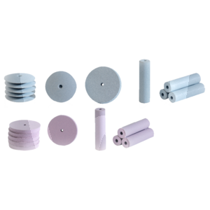 Product - SILICONE POLISHER FOR CERAMIC, NORMAL AND FINE