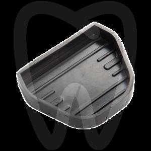 Product - UNIVERSAL BASE PLATE MEDIUM PROCLINIC 8,5 X 1,5 CM