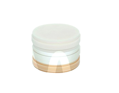 Product - POLIDENT PMMA TEMPORARY DISCS, 14MM