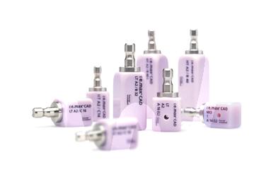 Product - IPS E.MAX CAD CEREC/INLAB LT B32