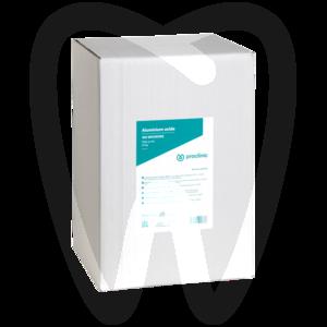 Product - ALUMINIUM OXIDE, 25KG